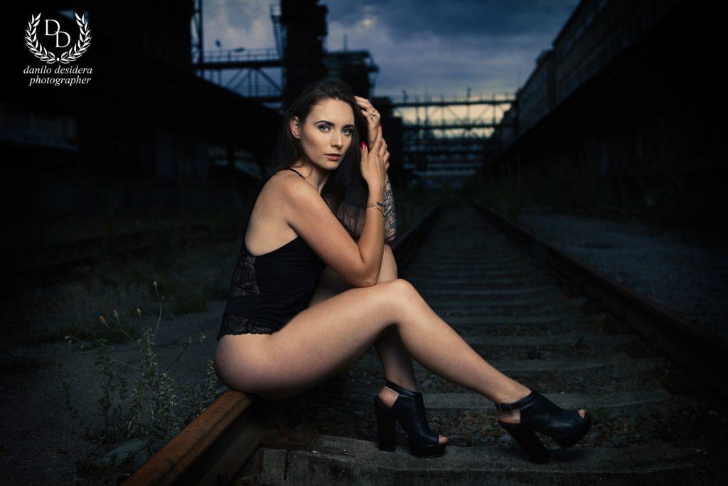 Czech girl