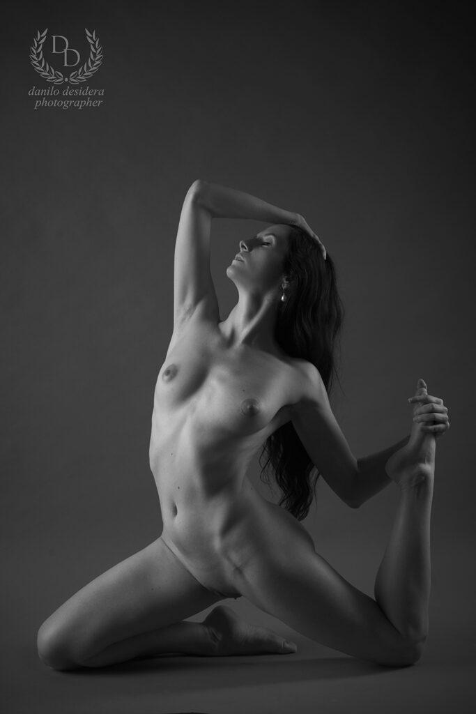 Italian dancer